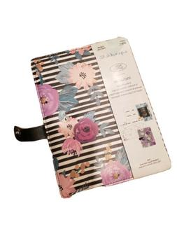 Monthly Planner | Non Dated | 6-Ring Monthly Tabbed Dividers
