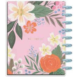 """NEW 2020 the Happy Planner """"LOVELY BLOOMS"""" Classic Planner 1"""