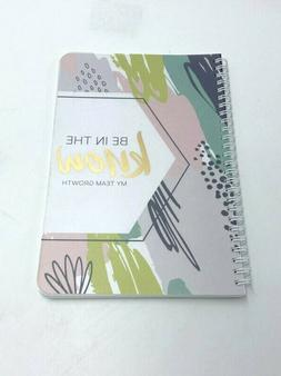 NEW Be In The Know My Team Growth Planner MLM Multi Level Ma
