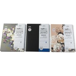 PlanAhead Oct 2019 Full 2020 Monthly Weekly Planner Agenda 1