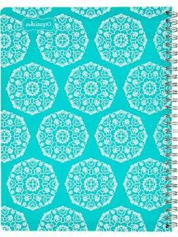 Mead Organizher Undated Monthly Planner with Notes - Monthly