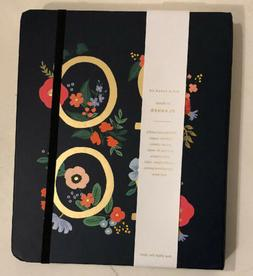 Rifle Paper Co 17 Month Planner 2020 Monthly And Weekly  *da