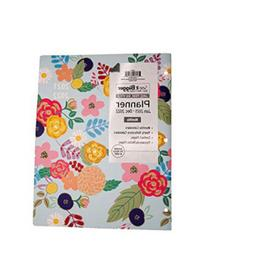 PlanAhead See it Bigger 2-Year Monthly Planner, 2021-2022 La