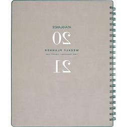 At-A-Glance Signature Collection Weekly/Monthly Planner, Gra