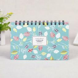 Simple Academic Planner Daily Monthly Calendar Organize Note