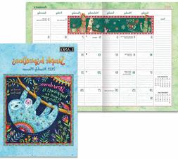 SIMPLE INSPIRATIONS - 2021 MONTHLY PLANNER CALENDAR - BRAND