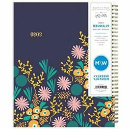 Snow &amp Planners Graham For 2020 Weekly Monthly Planner, F