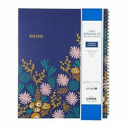 Snow & Graham for Blue Sky 2019 Weekly & Monthly Planner, Fl