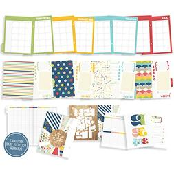 Simple Stories - Life Documented - Monthly Dividers