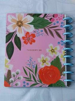 The Happy Planner 2020 12 Month LARGE Planner Journal Notebo