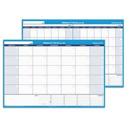 At-A-Glance Undated Horizontal Wall Planner - 48amp;quot; x
