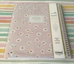 Weekly Monthly Planner 2020 - Cupcakes And Cashmere By Blue