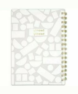 weekly monthly planner 2020 planning small 8
