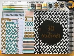 Wells St. by LANG 24 Month Creative Planner Jan 2019-Dec 202